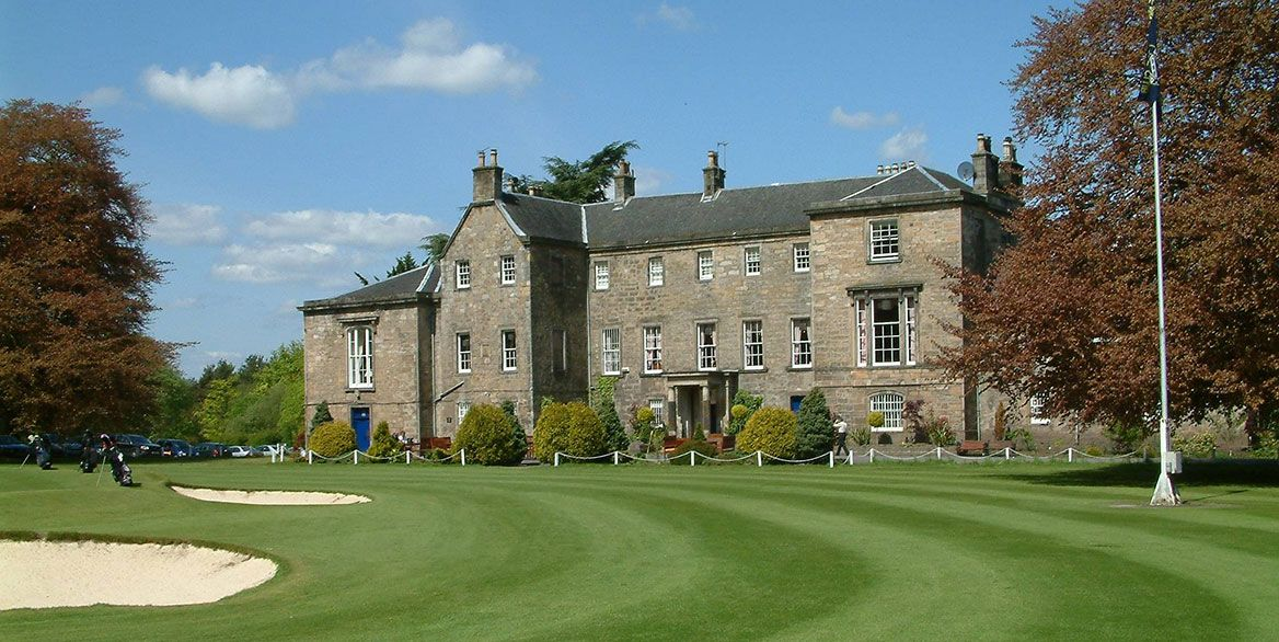 cawder Golf Club