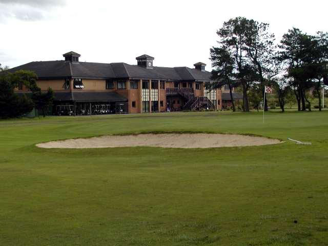 dullatur Golf Club